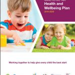Galway City Early Years Health and Wellbeing Plan 2016-2020