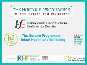 Nurture Prog Launch Image