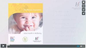 Nurture video graphic