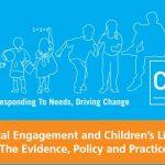 Recent CDI publication: 'Parental Engagement and Children's Literacy